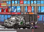 Impresiones Phantom Breaker: Battle Grounds. beat'em vuelve palestra PSVita?
