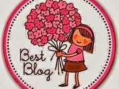 Premio Best Blog Huevos rellenos