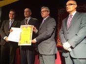 Nombramiento Socio Honor SEGEHECA: Nota Prensa