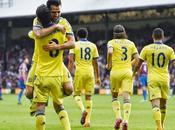 Cesc mantiene invicto Chelsea