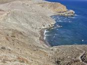 ¿Una playa película?.....La Mónsul Cabo Gatas. Parte