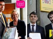 querellas UPyD 15MpaRato contra Bankia