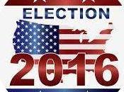 Elecciones 2016 largo camino Casa Blanca