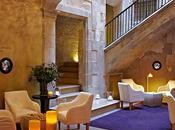 Relais Châteaux, hoteles encanto grandes chefs