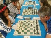 Sergio Duran gran espíritu competitivo lucho cupo pero también FIDE