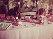 Candy bar, sweet moments