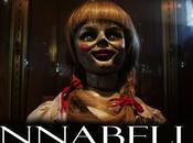 Annabelle, muñeca diabólica paseó Festival Sitges