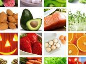 Alimentos retrasan envejecimiento