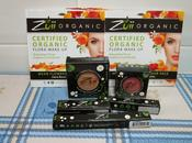 "Maquillaje ""Zuii Organic"""