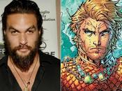 Primeras palabras Jason Momoa sobre 'Aquaman'