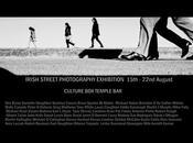 calle fotógrafos Dublin