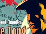 """LARGO ADIÓS"""". Excelente despedida Marlowe Chandler mientras espero Benjamin Black"""