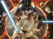 Portada alternativa Alex Ross para Star Wars