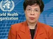 Mensaje Margaret Chan Cumbre ALBA-TCP sobre ébola audio]