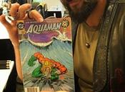 Jason Momoa Confirma Papel Como Aquaman