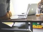 """Para tener éxito empresarial, hace falta oficina """"fija"""""""