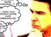 Carta supuesto canario señor Soria