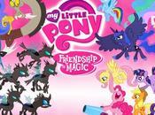 Hasbro Studios llevará Pequeño Pony' cine