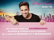 Buckler David Bustamante buscan Super Woman