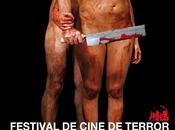 XXXIII Festival cine Terror Molins (Terrormolins 2014)