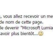 Microsoft Lumia reemplaza marca Nokia