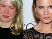 gran 'transformación' Renée Zellweger