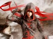 Ubisoft promete nuevas entregas Assassin's Creed: Chronicles