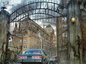 Gotham -arkham-