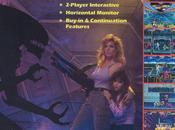 Aliens, Konami emulando mítica segunda película Xenomorfos