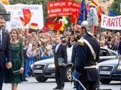 Unos Premios Príncipe Asturias movidos