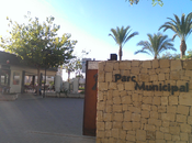 Campello niños: Parque Central Municipal