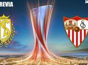 Previa Standard Lieja Sevilla