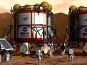 "Charla colonización planeta Marte"" Antofagasta"