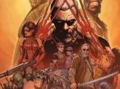 Viejo Logan nuevo teaser Marvel Comics para verano 2015