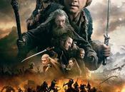 """Epico espectacular nuevo póster hobbit: batalla cinco ejercitos"""""""