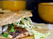 Tortas carne receta mexicana