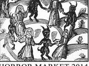 Quinta edición Horror Market: Especial Witching Hour