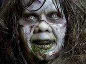Maquillaje halloween niña exorcista