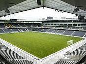 Wankdorfstadion, Berna