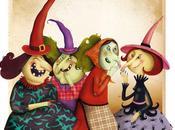 Especial Halloween Brujas (II) Roald Dahl