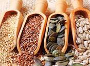 alimentos BIODIETA: semillas bondades