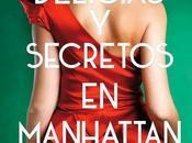 Sorteo España DELICIAS SECRETOS MANHATTAN