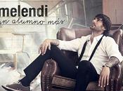 Alumno Más, nuevo disco Melendi