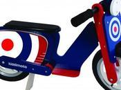 Beneficios Correpasillos Bicis pedales niños