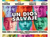 Instante cinematográfico día: dios Salvaje