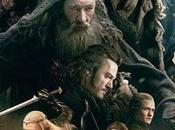 Póster Final Hobbit: Battle Five Armies
