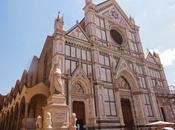 Iglesia Santa Croce Florencia
