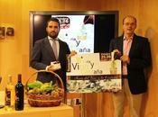 Feria Vino Castaña Yunquera reunirá 15.000 personas fiestas gastronómicas destacadas Málaga