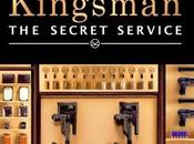 Segundo tráiler español 'Kingsman: servicio secreto'