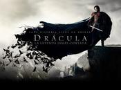 'Drácula: leyenda jamás contada'